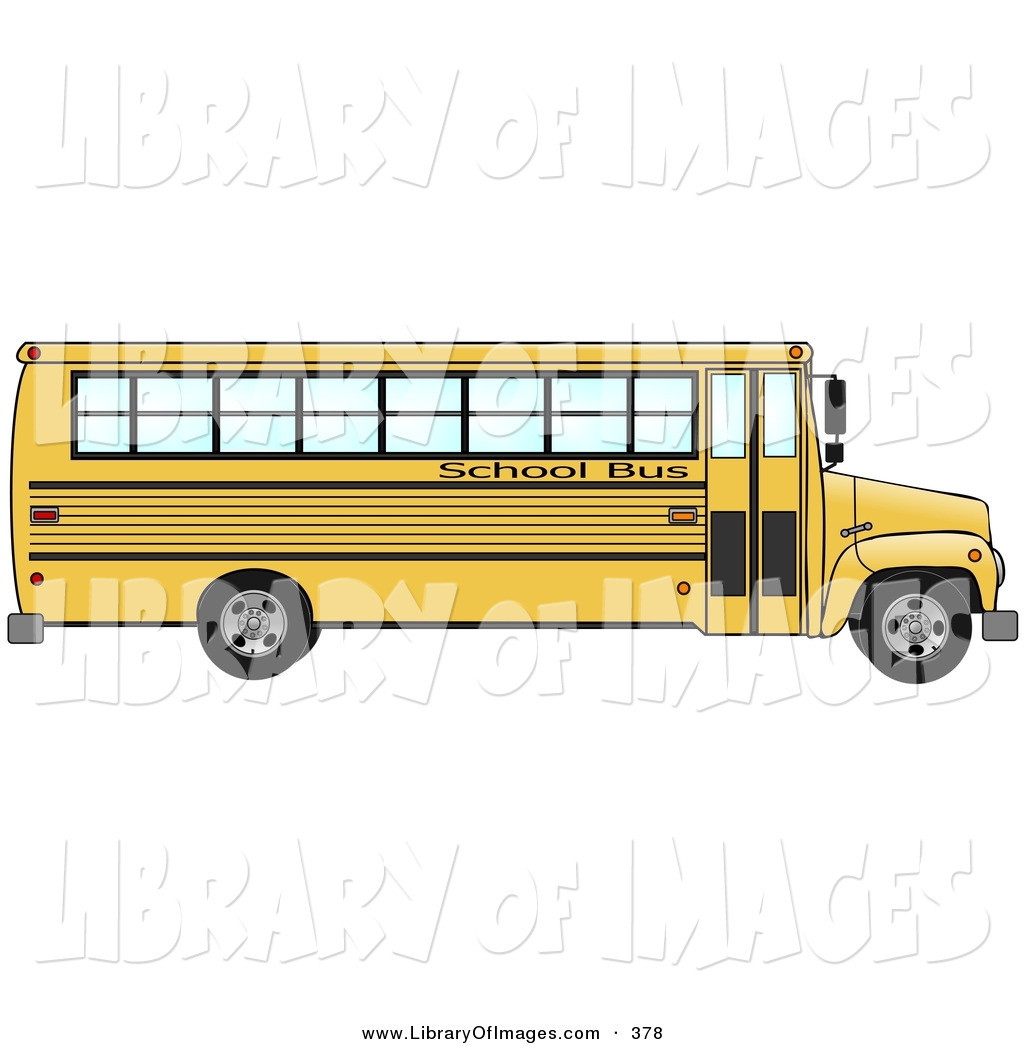 Royalty Free Stock Designs of Buses