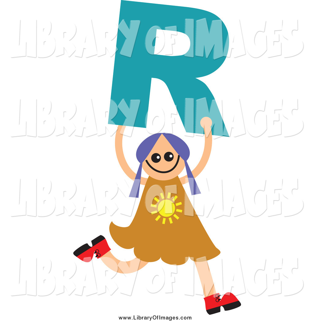arts and letters royalty free r stock designs 1082
